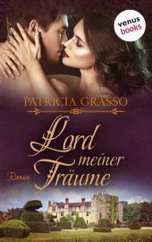 Lord meiner Träume: Roman