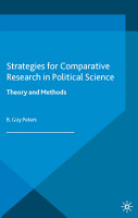 Strategies for Comparative Research in Political Science PDF
