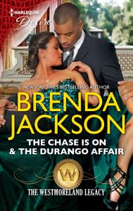 The Chase is On   The Durango Affair Book