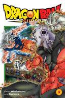 Dragon Ball Super  Vol  9