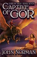 Captive of Gor - Special Edition