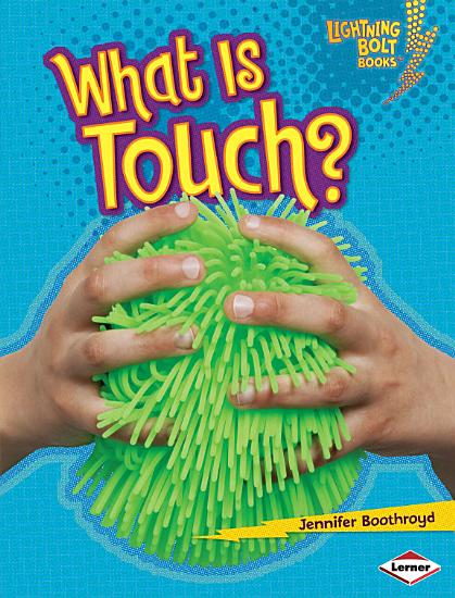 What Is Touch  PDF