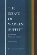 The Essays of Warren Buffett PDF
