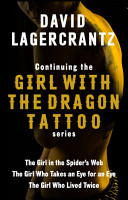 Continuing THE GIRL WITH THE DRAGON TATTOO MILLENNIUM series PDF