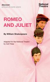 Romeo and Juliet (Discover Shakespeare Primary & Early Years)