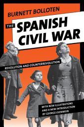 The Spanish Civil War: Revolution and Counterrevolution, Edition 2