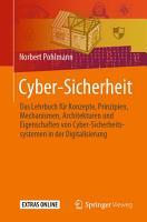 Cyber Sicherheit PDF