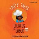 Tasty Tales Cuentos Con Sabor Book PDF