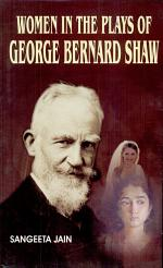 Women in the Plays of George Bernard Shaw