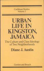 Urban Life in Kingston, Jamaica