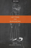 Download Letters from Dinosaurs Book