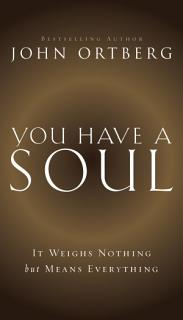 You Have a Soul Book