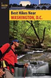 Best Hikes Near Washington  Book PDF