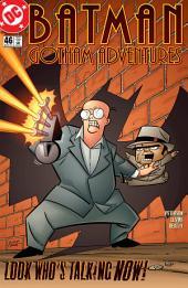 Batman: Gotham Adventures (1998-) #46