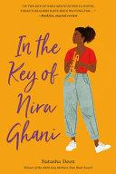 Download In the Key of Nira Ghani Book