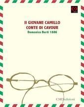 Il giovane Camillo conte di Cavour