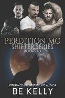 Perdition MC Shifter Series