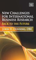 New Challenges for International Business Research PDF