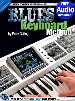 Blues Keyboard Lessons for Beginners