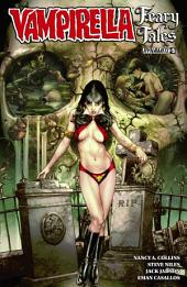 Vampirella: Feary Tales #5