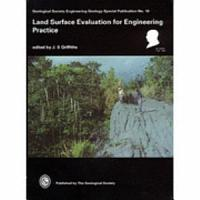 Land Surface Evaluation for Engineering Practice PDF