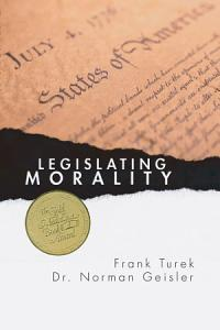 Legislating Morality Book