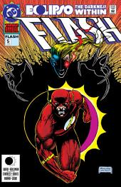 The Flash Annual (1987-) #5