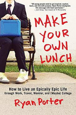 Make Your Own Lunch PDF