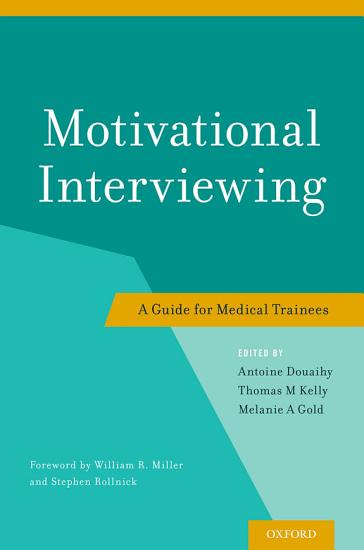 Motivational Interviewing PDF
