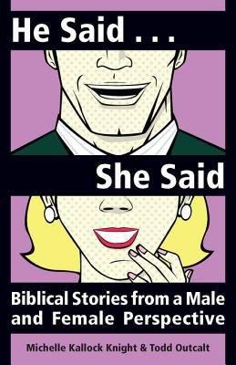 Download He Said  She Said Book