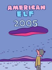 American Elf 2005