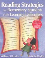 Reading Strategies for Elementary Students With Learning Difficulties PDF