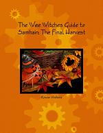 The Wee Witches Guide to Samhain