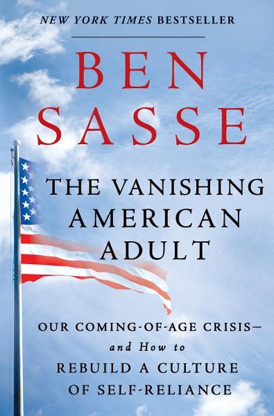 Download The Vanishing American Adult Book