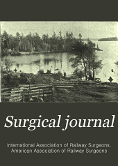Surgical Journal: Volume 5