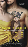 Immortally Ever After PDF