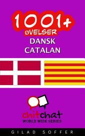 1001+ Øvelser dansk - catalan