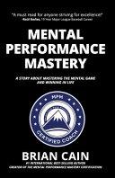 Mental Performance Mastery