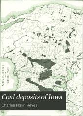 Coal Deposits of Iowa