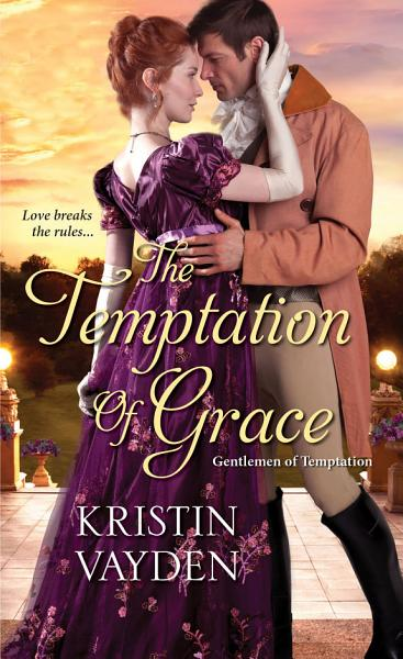 Download The Temptation of Grace Book