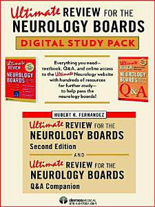 Ultimate Review for the Neurology Boards PDF