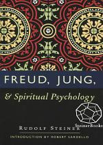 Freud, Jung & Spiritual Psychology