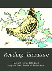 Reading--literature: the primer