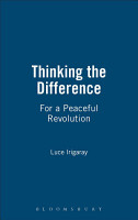 Thinking the Difference PDF