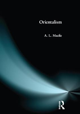 Orientalism PDF