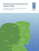 Arab Human Development Report 2016
