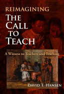 Reimagining the Call to Teach PDF