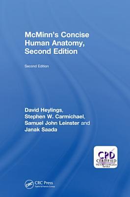 McMinn s Concise Human Anatomy