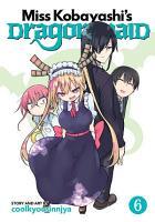 Miss Kobayashi s Dragon Maid Vol  6 PDF