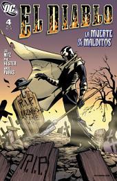 El Diablo (2008-) #4